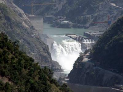 Water Aggression: India unveils new plan to arrest unused Water to flowing into Pakistan