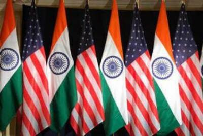 With Afghanistan haunting Indian strategists, 2 + 2 high level dialogues held between US and India