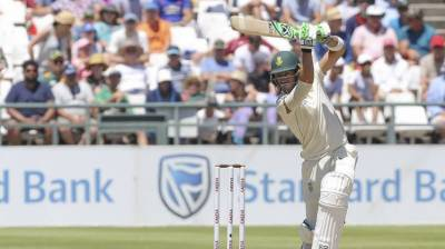 3rd Test: South Africa to resume second innings today