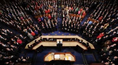 Bill moved in US Congress to terminate designation of Pakistan as major Non NATO ally