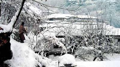 Gilgit-Baltistan still in grip of harsh cold temperature