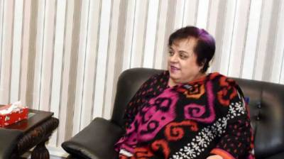 Govt committed to improve Human Rights situation: Shireen