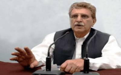 Haider for better medical facilities for Nawaz