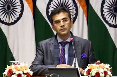 India responds back harshly to PM Imran Khan's offer