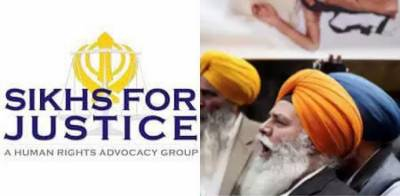 International Sikh Organisation lashes out at Modi government in India for sponsoring terror attacks on Chinese Consulate in Karachi
