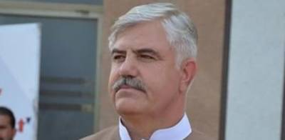 KP government seeks 7 Mega projects inclusion in CPEC