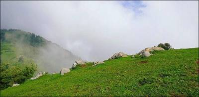 KP government takes a new initiative for tourism in province