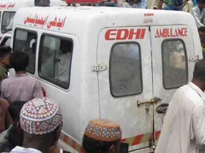 One killed, 4 injured in Loralai firing