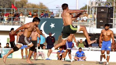 Pakistan beats India to win International Kabbadi Takra