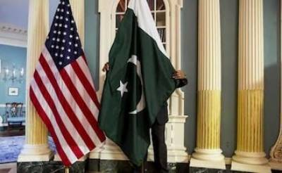Pakistan responds back to former US Ambassador statement