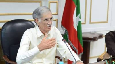 PM's policies to eradicate social evils of corruption: Khattak