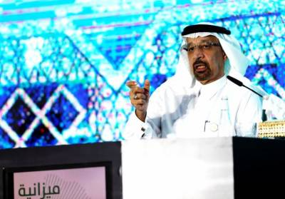 Saudi energy minister says no need for extraordinary OPEC meeting before April