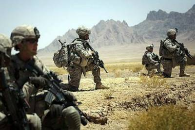 Top Daesh Commander killed in Afghanistan