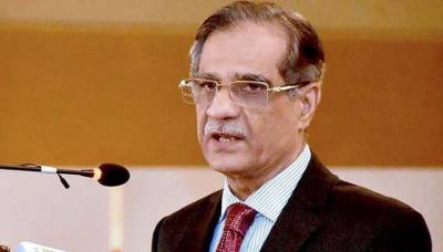 CJP Justice Saqib Nisar may take part in Long March after retirement