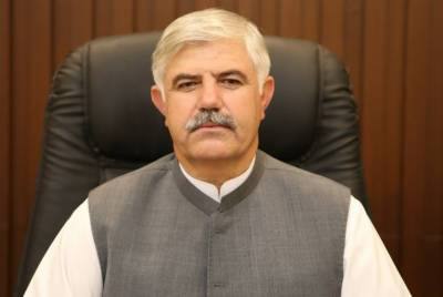 CM directs to expedite works of hydel power projects in KP