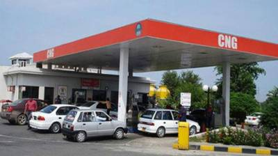 CNG stations across Sindh to be closed till Friday