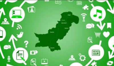 Digital Economy can add $50 billion annually to Pakistan GDP