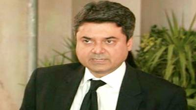 Govt to make legislation through Ordinance: Farogh