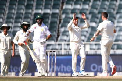 ICC Test Cricket Rankings: Pakistan gets a blow after disgraceful series defeat