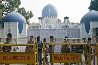 Indian government yet another diplomatic low against Pakistan