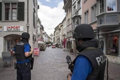 Muslim man fined £178 in Switzerland for calling Allahu Akbar in public
