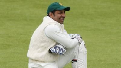 Pakistan Skipper Sarfraz Ahmed makes historic Record, beats Dhoni and Gilchrist