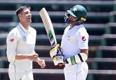 Pakistan Vs South Africa 3rd and Final Test enters critical stage