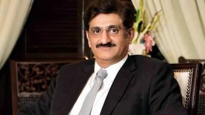 People of Sindh have utmost trust in PPP's leadership: Murad