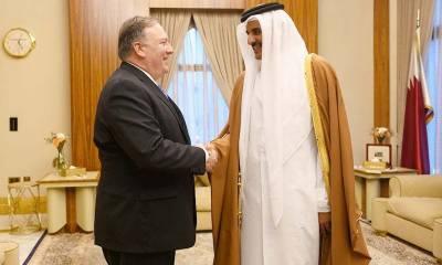 Saudi Arabia must hold Khashoggi killers 'accountable': Pompeo