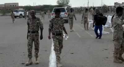 Yemen military intelligence chief killed in rebels' drone strike