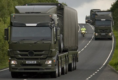 A blow to Britain's nuclear strategy
