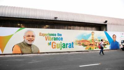 India refuse Visas to Pakistani business delegation for Global Summit in Gujrat