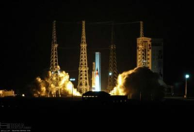 Iran successfully puts Satellite into Orbit