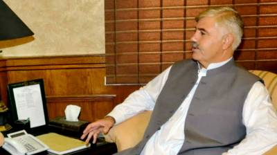 KP CM directs to utilize public funds for early development of tribal districts