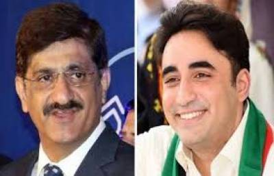 SC directs to remove Bilawal, Murad from ECL for time being, orders NAB to probe fake bank accounts