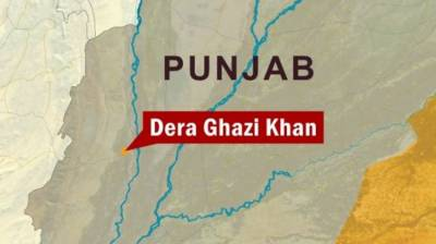 Two hardcore terrorists arrested in DG Khan