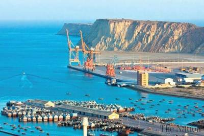 Huge investment worth millions of dollars pour in Gwadar Free Zone