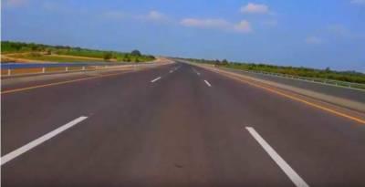 Lahore - Abdul Hakeem Motorway inauguration announced