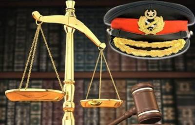 Military Courts Extension: PML N surprise stance reported