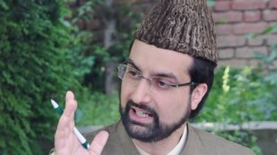 Mirwaiz calls for investigation into human rights violations by Indian forces