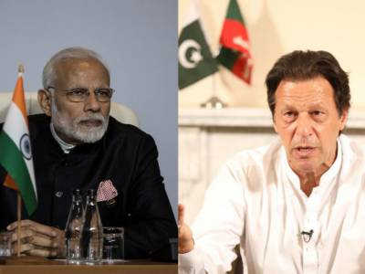 Navjot Sidhu writes letter to Pakistan and Indian PMs