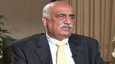 No compromise on democracy: Khurshid