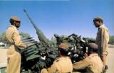 Pakistan Army buying one Lakh shells for 121 Howitzer guns from Italy: Indian intelligence report