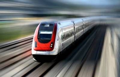 Pakistan Railways to launch fastest ever train service with speed of 260 kph from existing 120 kph