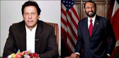 PM Imran Khan charisma helps in shaping Pakistan US strained ties