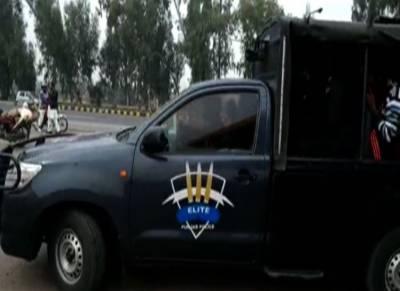 Sahiwal encounter: FIR registered against 16 CTD officials