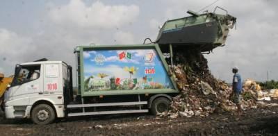 Waste Management & Rural Sanitation Project approves for 72 villages