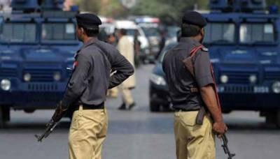 Yet another encounter by CTD Punjab in Gujranwala kills two terrorists