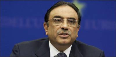 Asif Zardari in trouble as two petitions moved against his disqualification