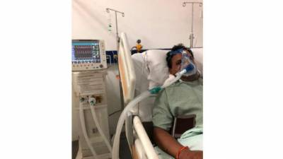 Former Indian cricketer on life support, seeks help from BCCI